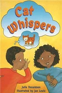 ePub Rigby Literacy: Student Reader  Grade 2 (Level 12) Cat Whispers download