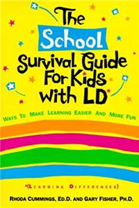 ePub The School Survival Guide for Kids With Ld*: (*Learning Differences download