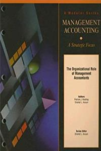 ePub The Organizational Role of Management Accountants download