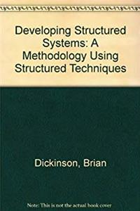 ePub DEVELOPING STRUCTURED SYSTEMS: A Methodology Using Structured Techniques download