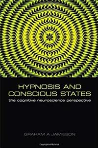 ePub Hypnosis and Conscious States: The Cognitive Neuroscience Perspective download