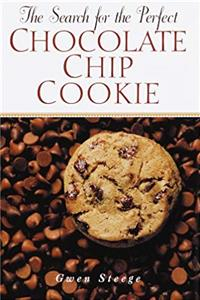 ePub Search for the Perfect Chocolate Chip Cookie download