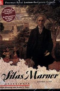 ePub Silas Marner: Literary Touchstone Edition download