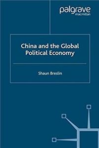 ePub China and the Global Political Economy (International Political Economy Series) download