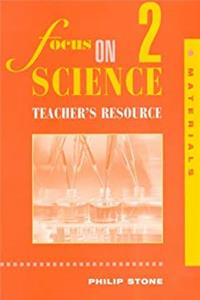 ePub Materials: Teacher's Resource Bk. 2 (Focus on Science) download
