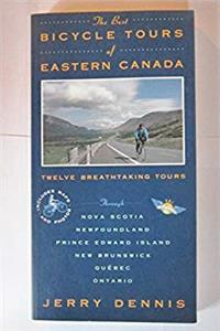 ePub Canadian Bicycle Tours: Twelve Breathtaking Tours through Quebec, Ontario, Newfoundland, Nova Scotia, New Brunswick and Prince Edward Island download