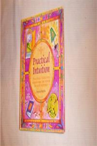 ePub Practical intuition: Practical tools for harnessing the power of your instinct download