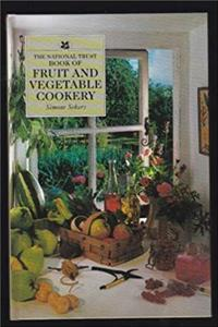 ePub The National Trust Book of Fruit and Vegetable Cookery (National Trust Cookery Books) download