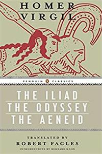 ePub Iliad, Odyssey, and Aeneid box set: (Penguin Classics Deluxe Edition) download