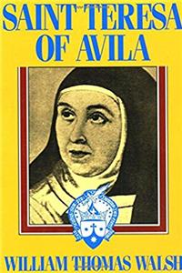 ePub St. Teresa of Avila download