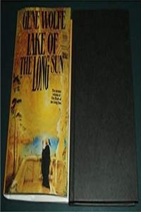 ePub Lake of the Long Sun (Book of the Long Sun) download