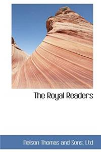 ePub The Royal Readers download