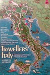 ePub Travellers' Italy download