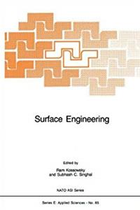 ePub Surface Engineering: Surface Modification of Materials (Nato Science Series E:) download