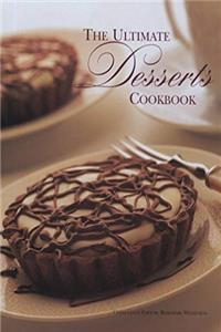 ePub Ultimate Desserts Ckbk download