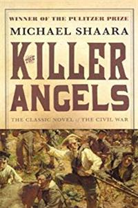 ePub The Killer Angels (Turtleback School  Library Binding Edition) download