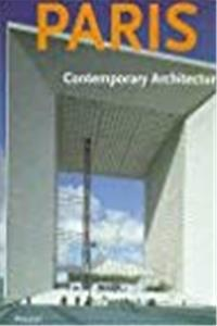 ePub Paris: Contemporary Architecture download