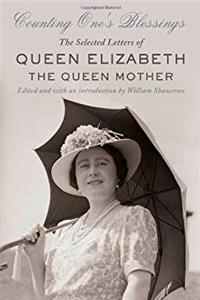 ePub Counting One's Blessings: The Selected Letters of Queen Elizabeth the Queen Mother download