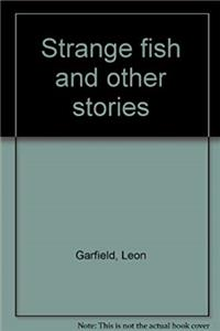 ePub Strange fish and other stories download