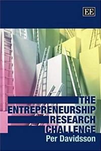 ePub The Entrepreneurship Research Challenge download