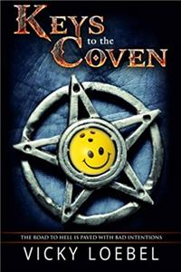 ePub Keys to the Coven: Demonic Intervention Series download