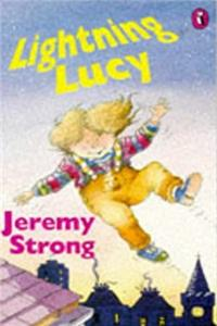 ePub Lightning Lucy download