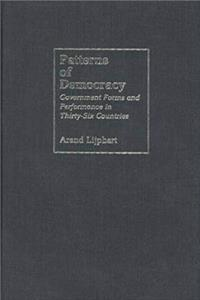 ePub Patterns of Democracy: Government Forms and Performance in Thirty-Six Countries download