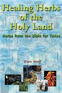 ePub Healing Herbs of the Holy Land: Herbs from the Bible for Today download