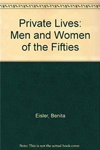 ePub Private Lives: Men and Women of the Fifties download