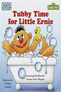 ePub Tubby Time for Little Ernie (Board Books) download