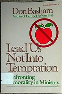 ePub Lead Us Not into Temptation download