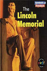 ePub The Lincoln Memorial (Heinemann First Library) download