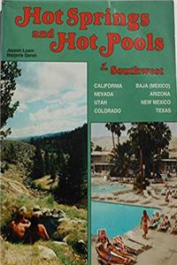 ePub Hot Springs and Hot Pools of the Southwest download