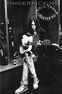 ePub Fingerpicking Neil Young - Greatest Hits: Fingerpicking Guitar Series download