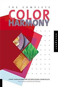 ePub The Complete Color Harmony: Expert Color Information for Professional Color Results download
