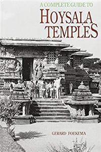 ePub A Complete Guide to Hoysala Temples download