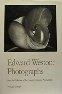 ePub Edward Weston: Photographs from the Collection of the Center for Creative Photography download