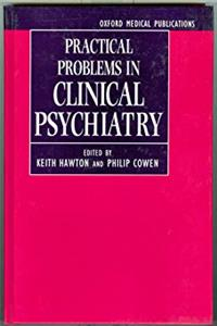 ePub Practical Problems in Clinical Psychiatry (Oxford Medical Publications) download