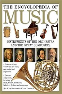 ePub The Encyclopedia of Music : Musical Instruments and the Art of Music-Making download