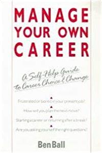 ePub Managing Your Own Career download