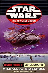 ePub Star Wars: The New Jedi Order - Dark Tide I: Onslaught download