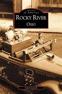 ePub Rocky River, Ohio    (OH)  (Images of America) download