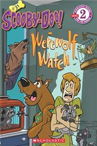 ePub Scooby-Doo Reader #31: Werewolf Watch download