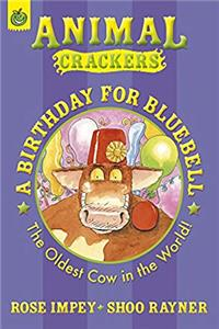 ePub Birthday For Bluebell (Animal Crackers) download