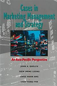 ePub Cases in Marketing Management and Strategy: An Asia-Pacific Perspective download