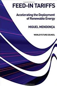 ePub Feed-in Tariffs: Accelerating the Deployment of Renewable Energy download