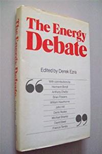 ePub Energy Debate download