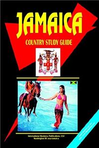 ePub Jamaica Country Study Guide download