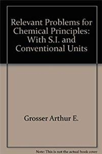 ePub Relevant problems for chemical principles: With S.I. and conventional units download