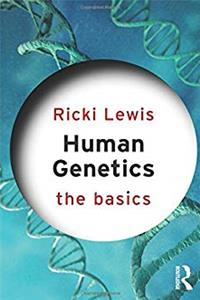 ePub Human Genetics: The Basics download